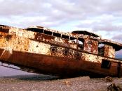 Schiffbruch: Das Ende vieler Verlagshäuser und Zeitungen