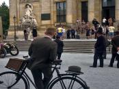 Görliwood: Die Filmstadt in der Lausitz