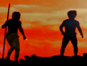 Ursprung der Menschheit: Entziehen sich jeder rationalen Erklärung