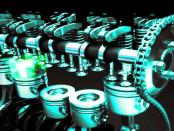 Die Abgaswärmerückgewinnung für Lastkraftwaagen