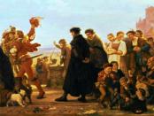 Bildung: Johann Wolfgang von Goethe wäre zu tiefst erschüttert