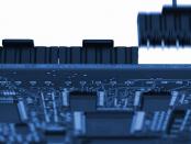 3D-Druck: Batterieelektrode und Leiterbahnen