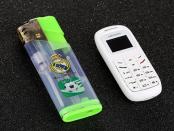 L8STAR BM70: Das Minimalprinzip beim telefonieren