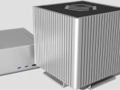 ELLY: Der uSpace-Server für Privatpersonen und kleinen Unternehmen