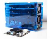 Helios4: Die Freie-Hardware als NAS-Bausatz