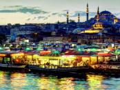 Türkische Unterwanderung der SPD: Wenn der Bosporus näher als die Spree ist