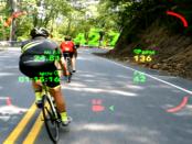 Everysight - Raptor: Die erweiterte Realität für Radfahrer