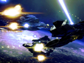 """Weltraum: """"Verteidigung und Angriff als auch so vielen anderen Dingen die Zukunft sein"""""""