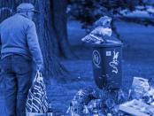"""Altersarmut & Flaschensammeln:  """"Finanzämter diese Fälle systematischer und zielgerichteter prüfen"""""""