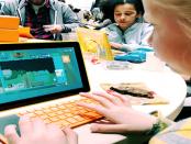Kano – Computer Kit Touch: Der Lerncomputer für Kinder