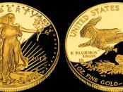 Gold, Kryptowährungen und Regionalgeld: Der Wettbewerb beim Zahlungsmittel