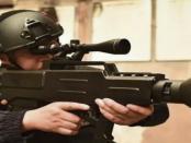 China: Die einsatzfähige Laser-Waffe