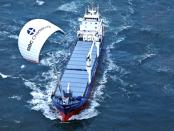 """SkySails: """"Wind als Antriebsquelle nutzen"""""""