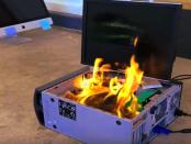 Hintertüren bei Software: Die verschwiegenen Gefahren