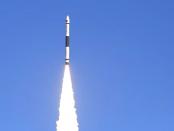 Feststoffträgerrakete - Kuaizhou: Das schnelle Boot ins Weltall