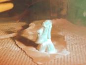 Oasis 3DP: Der freie Binder-Jetting 3D-Drucker