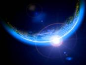 """China: """"Straßenlaternen durch einen künstlichen Mond zu ersetzen"""""""