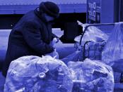 Altersarmut: Wie die Betriebsrenten in die Taschen des Staates wandern