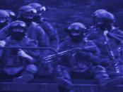 Polizei und Justiz als politisches Räumkommando: Stimmung machen gegen Prepper und Waffenbesitzer