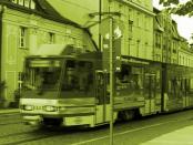 Die große Not der Straßenbahnen in Cottbus und Görlitz