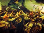 Erlass von 1790: Wenn Untertanen den Gehorsam verweigern