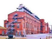 "Energiefabrik Knappenrode: ""Herz des Lausitzer Bergbaumuseums"""