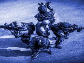 """Geheimoperation """"Sommerregen"""" - Wenn Soldaten unbezahlten Urlaub machen"""
