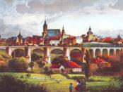 Die Lausitz unter Polnischer Herschaft