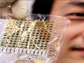 Nano-Elektroden zur Patientenüberwachung