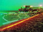 Precision Farming: Der präzise Ackerbau in der Landwirtschaft