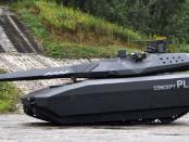 """Panzer Gepard: """"Codename PL-01 ist die Bezeichnung"""""""