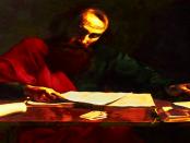"""Unternehmer und Führungskräfte: """"Sie lesen die Bibel ebenso inbrünstig wie Bilanzen"""""""