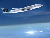 Virgin Orbit: Raketenstart von Flugzeug aus