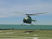 """MQ-8C Fire Scout: """"Das autonom operierende Aufklärungssystem"""""""
