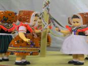 """Sorbisches Kulturzentrum Schleife: """"Einblick in die Besonderheiten und Einzigartigkeit der sorbischen Kultur"""""""