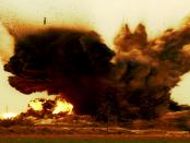 Fundmunition: Wenn vermeintlicher Schrott auf den Acker explodiert
