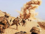 Bundeswehr: Die vergessenen Veteranen