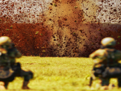 """""""Wenn sich der Staatszerfall fortsetzt kommt es zu bürgerkriegsähnlichen Unruhen"""""""