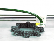 PaperPulpPrinter: Der Zellstoff Drucker