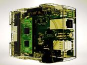"""""""Revolution Pi ist ein offener modularer und kostengünstiger Industrie-PC"""""""