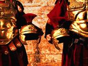 Schattenjustiz: Machtspiele auf Kosten der Gerechtigkeit