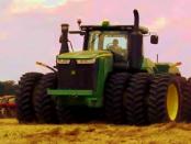 Die Seele eine Bauernhofes: Frauen in der Landwirtschaft