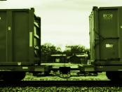 Schiene: Verkehrskorridor Prag-Liberec-Görlitz-Cottbus
