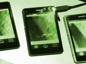 """postmarketOS: """"Geräte über zehn Jahre lang oder bis ans physische Ende des Geräts sicher zu nutzen"""""""