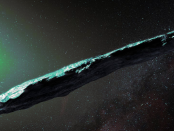 Das Mysterium um 'Oumuamua