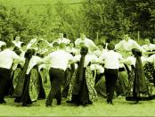 Das Sorbische in der Lausitz: Eine kritische Bestandsaufnahme