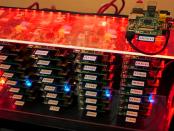 Pi Spark: Der Supercomputern im Eigenbau