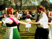 Sorben in der Lausitz: Eine bedrohte Kultur
