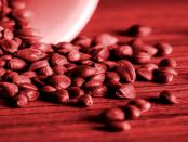 Die elektronische Beizung von Saatgut