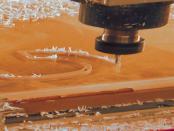 Shapeoko: Die CNC-Fräse für Heimanwender